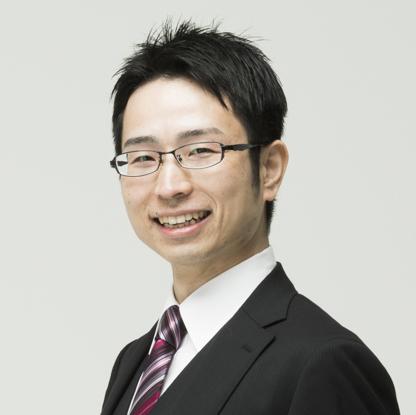 赤司 征大 |Masahiro Akashi