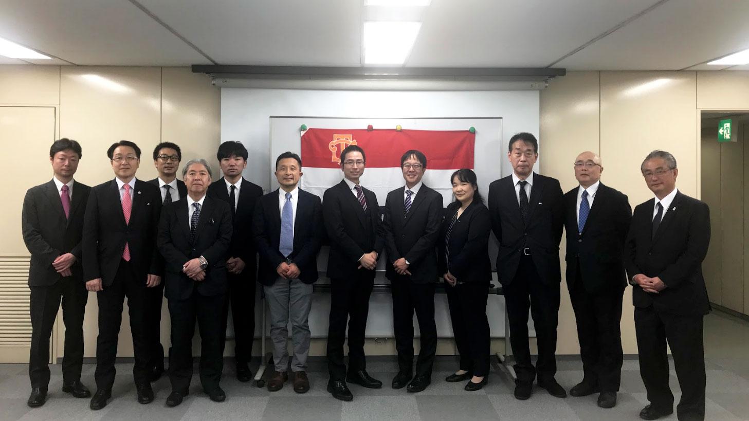 東京歯科大学同窓会「総合調査委員会シンポジウム」に登壇させていただきました